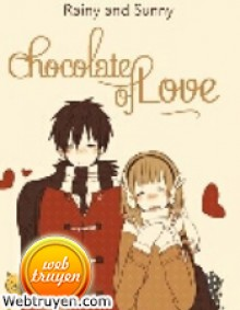 12 Chòm Sao: Chocolate Of Love