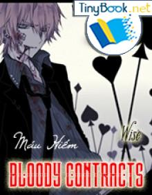 Bloody Contract – Máu Hiếm