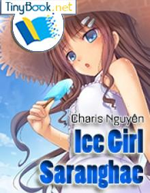 Ice Girl, Saranghae