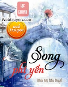 Song Phi Yến