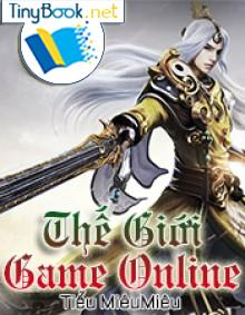 Thế Giới Game Online