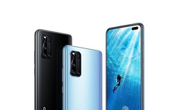 Vivo V19 ra mắt: Snapdragon 712, 4 camera sau 64MP, camera selfie kép 32MP, pin 4500mAh