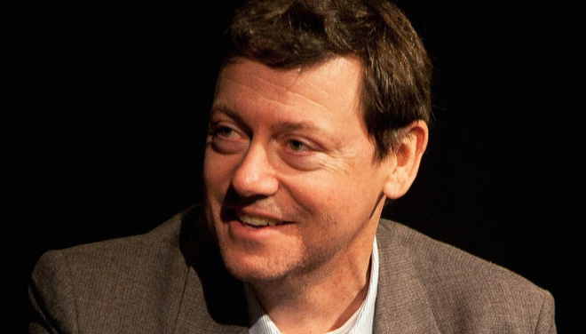 Fred Wilson.